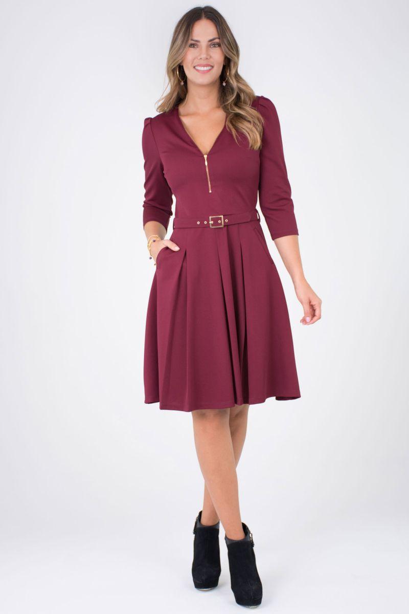 vestido-mujer-xuss-vinotinto-1239-1