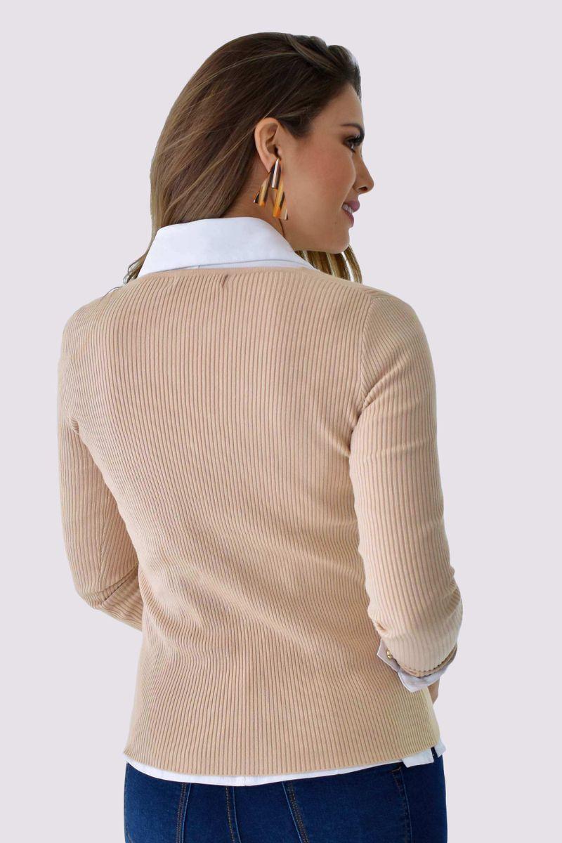 jersey-mujer-xuss-beige-j-83215-2